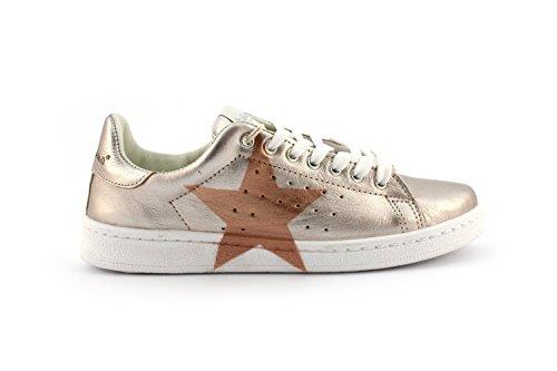 Sneaker Nira Rubens DAST35 DAIQUIRI Stella Platino/Rame - Size:40