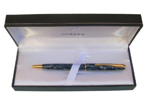 Parker Sonnet Indigo Ballpoint Pen