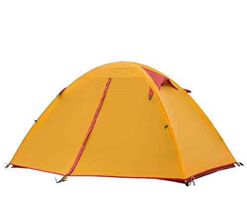 Naturehike Ultralight Camping Tent Outdoor Tent Double Layer Waterproof Tent