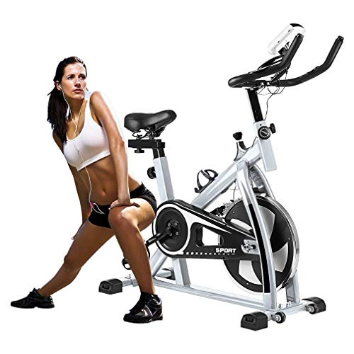 Indoor Cycling Bike Cycle Exerci...