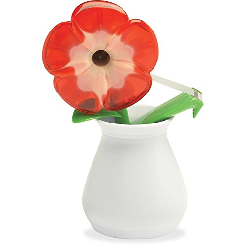 Scotch 1-Inch Flower Tape Dispenser Core for 1/2 or 3/4 Inches Tapes (MMMC37FLOWERR)