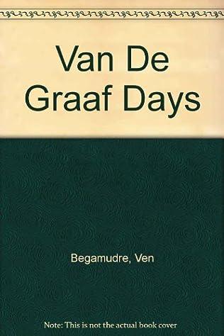 book cover of Van De Graaf Days
