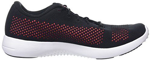 Under Armour Heren Snelle Sneaker Zwart