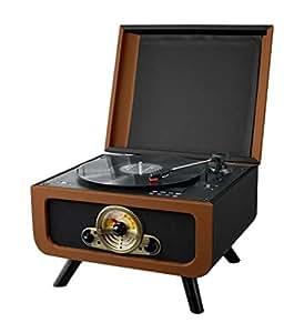 / Sistema / AX Home Audio Majestic TT-41 CD BT USB / SD