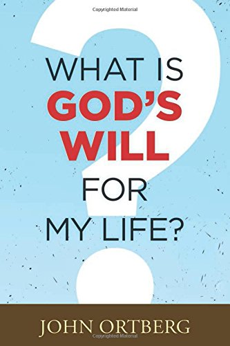 Read Online What Is God's Will for My Life? pdf