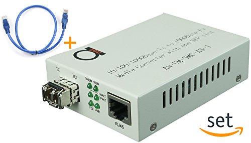 Fiber Converter Multimode - 6