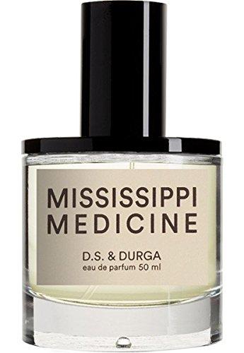 Mississippi Medicine Cologne 50ml cologne by D.S. & Durga