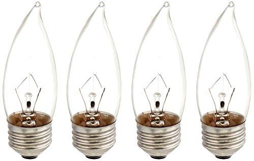 Philips 167601 40 watt DuraMax Decorative