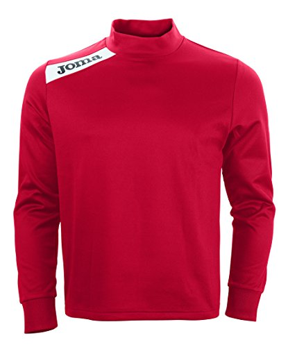 JOMA VICTORY SWEATSHIRT RED 0