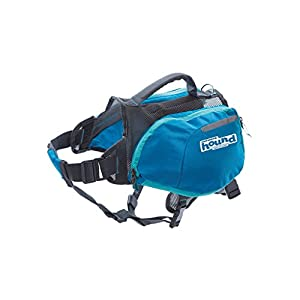 Daypak Dog Backpack Hiking Gear For Dogs by Outward Hound 1