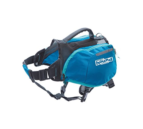 Outward Hound DayPak Dog Backpack Hiking ()