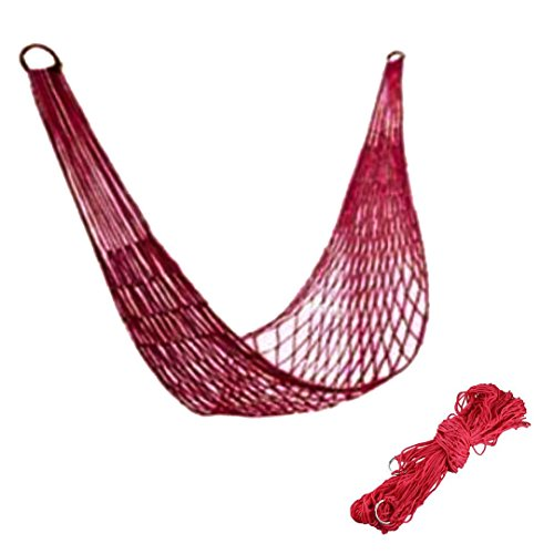 Net Hammock Swing - 7