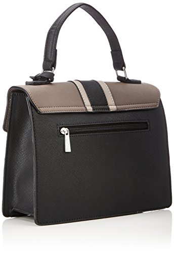 Schwarz 1 Women's Handbag Athen L Black Credi wBqXHx1