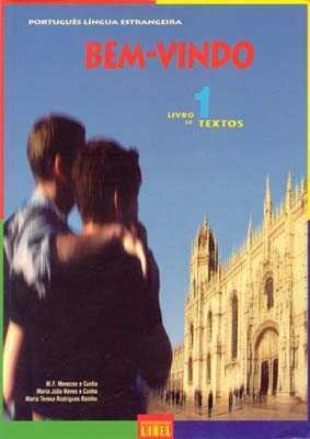 Bem-Vindo - Level 1: Livro De Textos 1 (Portuguese Edition) - M F Menezes e Cunha