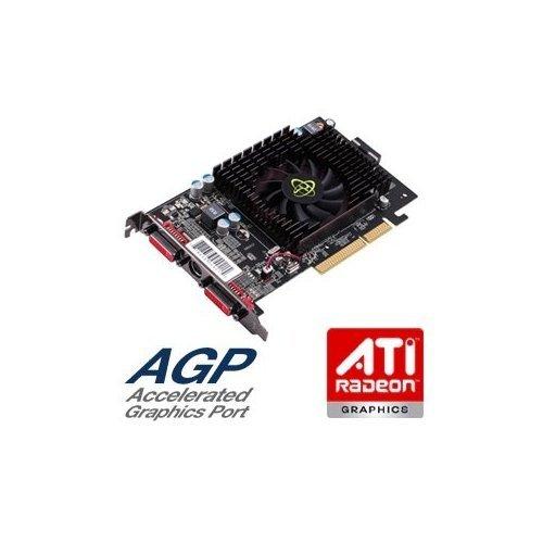 Amazon.com: XFX Radeon HD 4650 1 GB DDR2 AGP Dual DVI Video ...