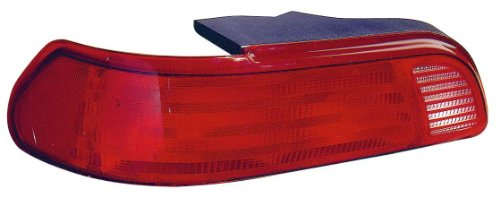Depo 331-1918L-US Ford Taurus Driver Side Replacement Taillight Unit