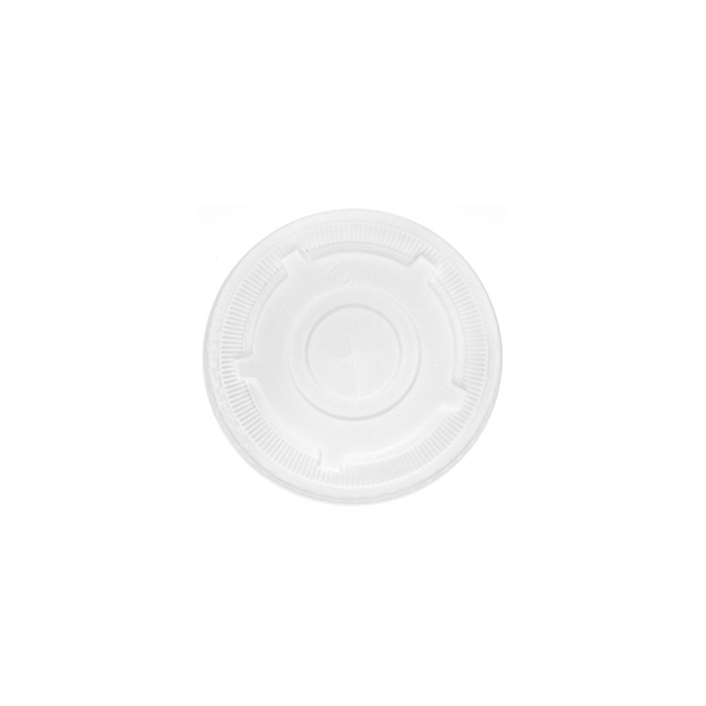 Eco-Products EP-CC20-GS 20-Ounce GreenStripe Plastic Cold Cup-20 Packs of 50