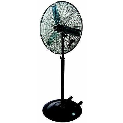 Atd Tools 30330 30 Inch Pedestal Fan
