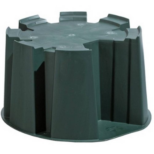 Black Water Butt Stand GN175