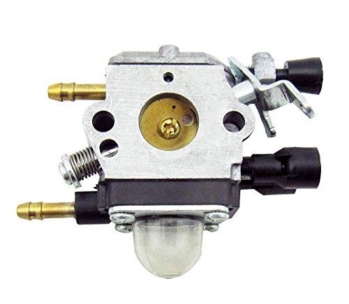 zama carburetor stihl - 8