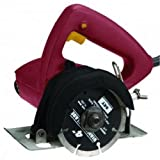 Electric Ceramic Tile Marble Saw 4'' Dry Cutter w/Blade Thin Granite