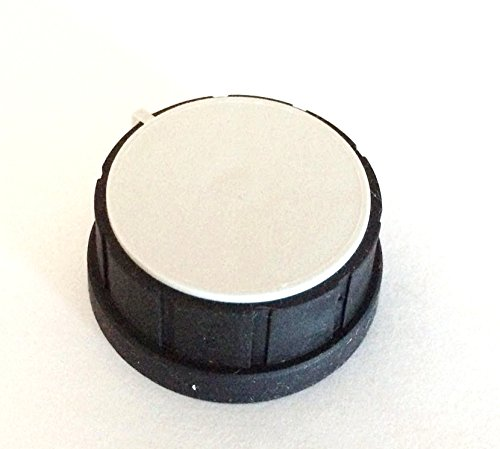 Sellstrom 90486 Timer Knob and Face Plate Accessory, For Model 2000 Monitor Germicidal Cabinet