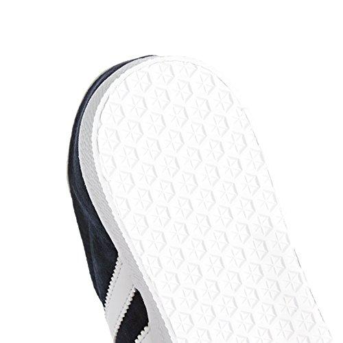 Unisex Bleu da Scarpe Gazelle Adulto adidas Ginnastica Marine 6xRIZw7qc