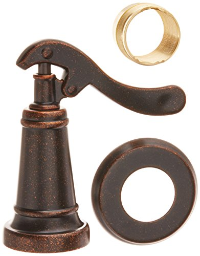 (Pfister 016-YP0U Ashfield Diverter Trim, Rustic Bronze)