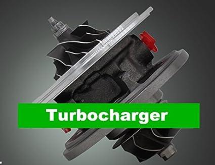 GOWE Turbocompresor para GT1749 V turbocompresor 716665 55191934/46793334/71783873 láser para alfa-