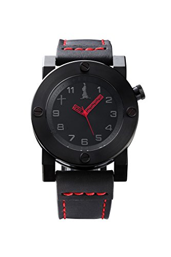 The-Chinese-Timekeeper-CTK10-Mens-Watch-Limited-Edition-Three-Hands-Automatic-Red
