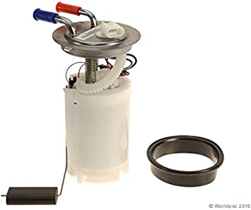 ACDelco M100123 Fuel Pump Module Assembly