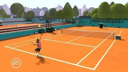 Amazon.com: Grand Slam Tennis: Video Games