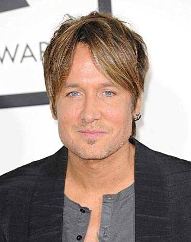 Photo Keith Urban 8 x 10 Glossy Picture Image #4 (Pictures Of Keith Urban)