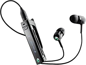 Sony Ericsson MW-600 Bluetooth Stereo Headphones