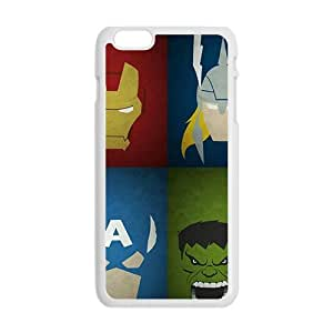 The Avengers Phone Case for iPhone 6 Plus Case