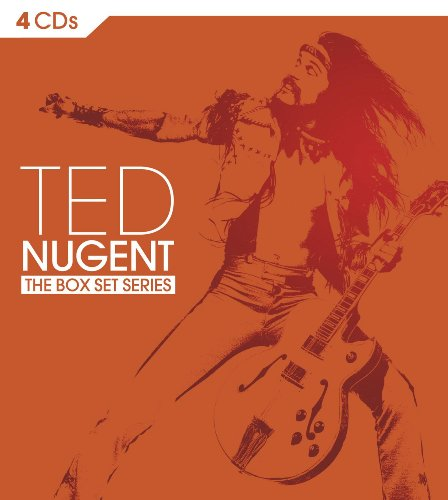 Ted Nugent - The Box Set Series