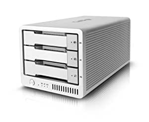 CalDigit T3 Thunderbolt RAID (T3-9000)