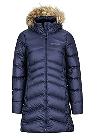 Amazon.com: Marmot Women's Montreal Coat: Clothing