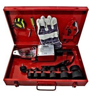 Soldador máquina de soldar para los tubos de polipropileno 2300w: Amazon.es: Industria, empresas y ciencia