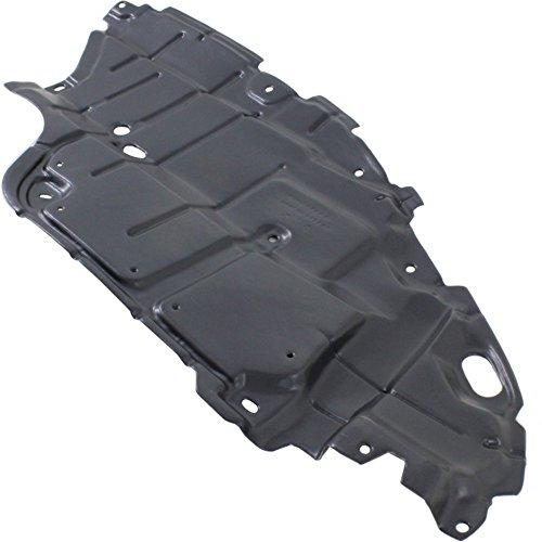 (Engine Splash Shield compatible with Camry 07-11 Under Cover Left Side Japan Built)