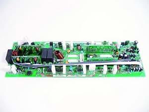 Placa base (Amplificador de Sat.) Para AS de 1500