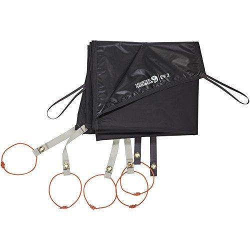 Mountain Hardwear EV 2 Tent Footprint [並行輸入品]   B06XFVPZDR
