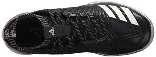 adidas Performance Herren Icon Cross Trainer Schwarz / Weiß / Onix