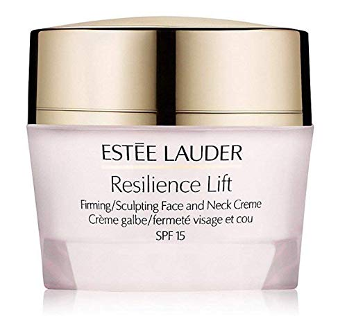 Estee Lauder Resilience Lift Firming/Sculpting Face and Neck Creme SPF 15 Normal/Combination Skin, 1 oz ()