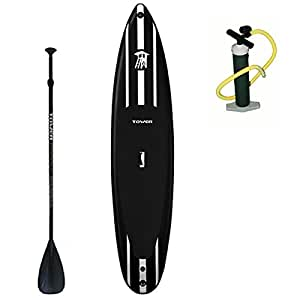 "Tower Paddle Boards iRace 12'6"" Inflatable SUP Package"