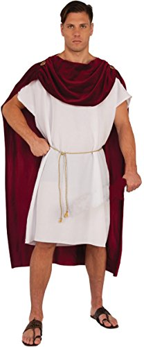 Pizazz! Mens Ancient Greek Mythology Hero Leader Perseus Costume