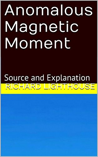 Anomalous Magnetic Moment: Source and Explanation