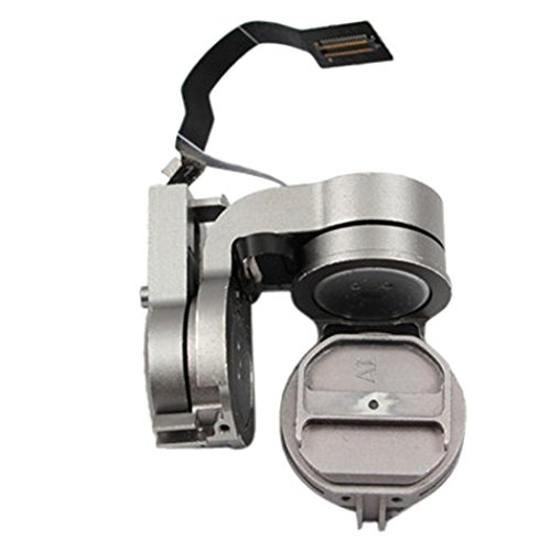 Original Disassemble Spare Parts Gimbal Camera Arm with Flat Cable for DJI Mavic Pro