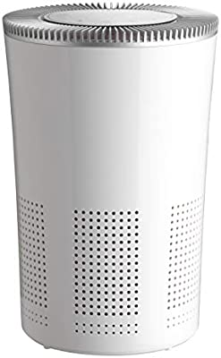 Unilux 400110240 purificador de aire R clean en blanco con filtro ...