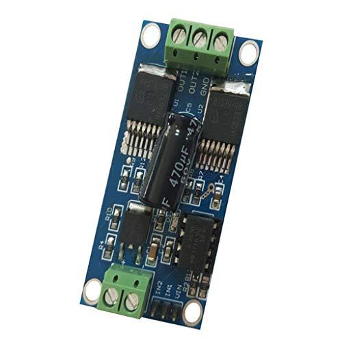 Arduino用 モータードライブモジュール Hブリッジ ドライブボード拡張モジュール